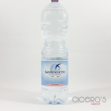Picture of San Benedetto Still Mineral Water (1.5Ltr)