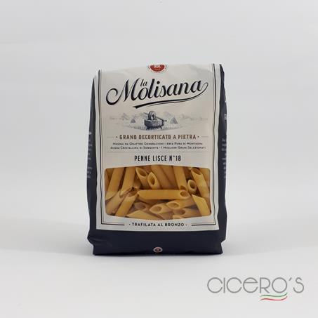 Picture of Molisana No.18 Penne Lisce (500g)